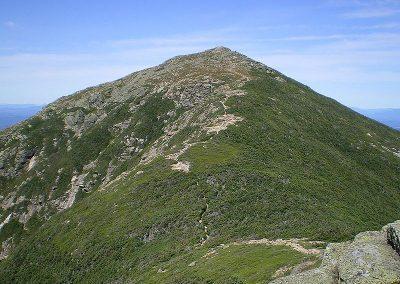 Mt Lafayette - Franconia Ridge New Hampshire