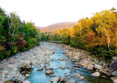 White Mountains River