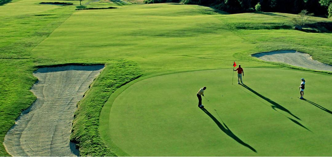 White Mountains Area Golf Courses